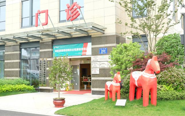 杭州英智康复医院